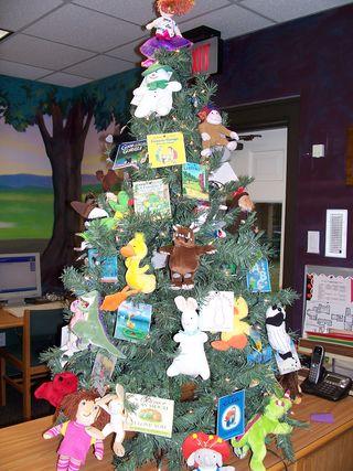 Christine's tree1